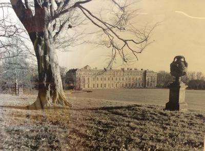 Petworth House c1960 (PH/15369)