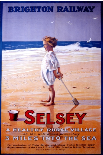selsey rail poster copy