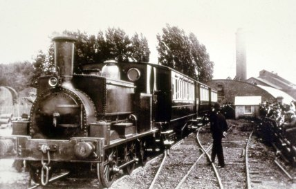 Selsey Tramway 008