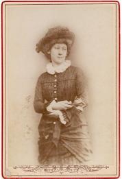 Anne Cobden Sanderson