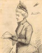 Cobden MS 802 - Jane Cobden Unwin