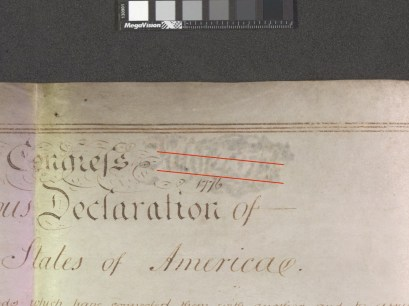 Add Mss 8981 West Sussex Record Office Recto Erasure
