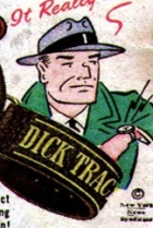 Dick Tracey