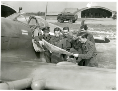 No 44 RAF Ford briefing for blog